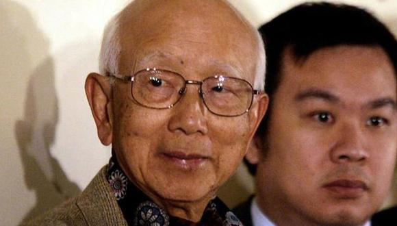 El productor nacido en Hong Kong impulsó las carreras de Bruce Lee y Jackie Chan. (Foto: AFP)