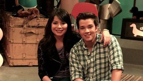 En la nueva versión de iCarly existe la posibilidad de una relación amorosa entre Carly y Freddie (Foto: Nickelodeon)
