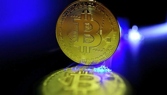 Los 12 años de vida del Bitcoin han estado salpicados de vertiginosas ganancias y desplomes igualmente abruptos. (Foto: EFE)