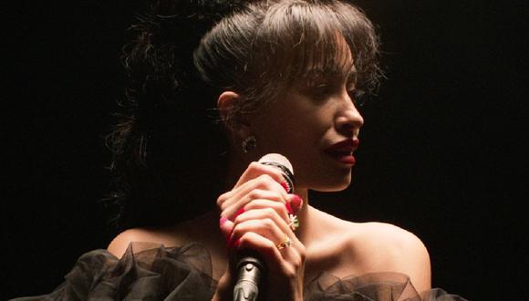 Bidi Bidi Bom Bom' es el segundo sencillo del disco 'Amor prohibido' (Foto: Netflix)