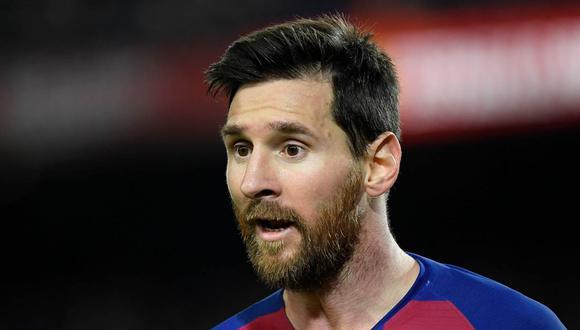 La opinión de Emmanuel Petit sobre la posible llegada de Lionel Messi a la Premier League. (Foto: AFP)