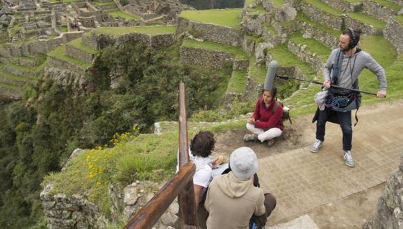 'Perú: tesoro escondido' se estrenará el 9 de noviembre en cine.  (Difusión)
