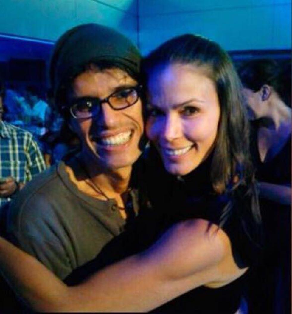 El rockero peruano agradeció a Luciana Olivares por motivarlo a ser parte de 'Los cuatro finalistas' (Créditos: Facebook de Pedro)