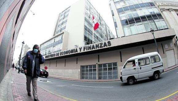 MEF autoriza la emisión de bonos soberanos por US$ 4,000 millones