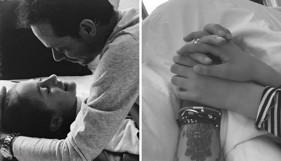 Marc Anthony habla sobre la pasión por el canto de su hija con Jennifer Lopez (Foto: Instagram)