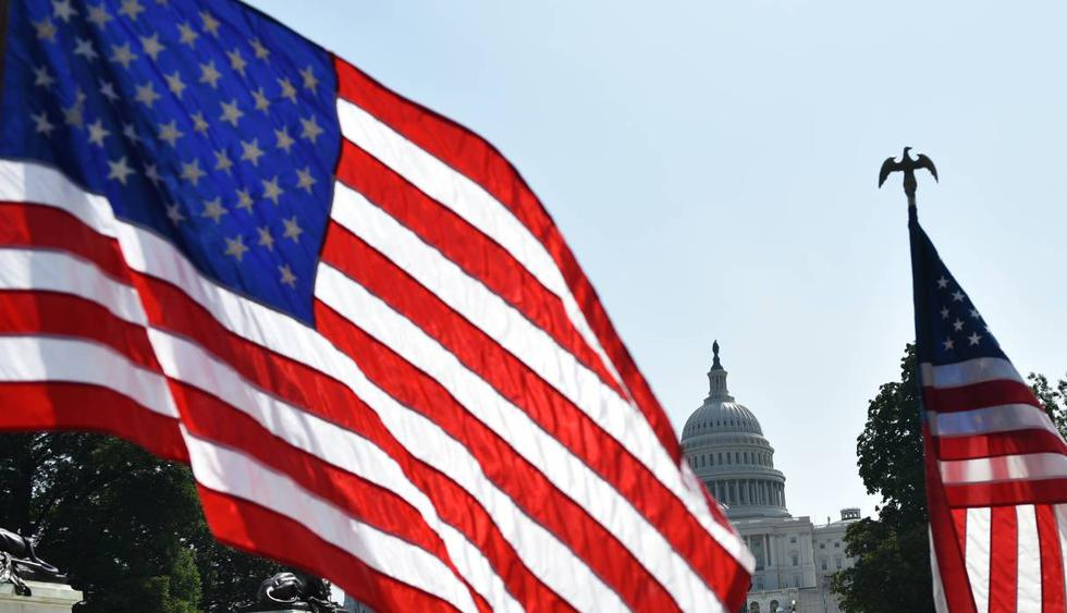 El 4 de julio se celebra la declaración de independencia de Estados Unidos (Foto: AFP)