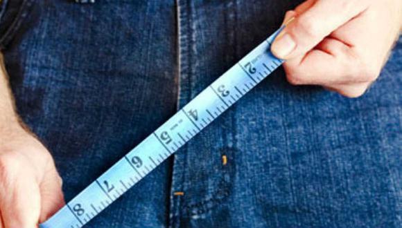 Especialista señala que no existe una dimensión estándar del miembro viril ya que no hay un consenso médico acerca de los parámetros para realizar la medición.
