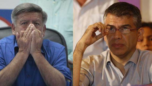 Julio Guzmán y César Acuña: ¿Cuál será el escenario electoral sin ellos en carrera? (Perú21)
