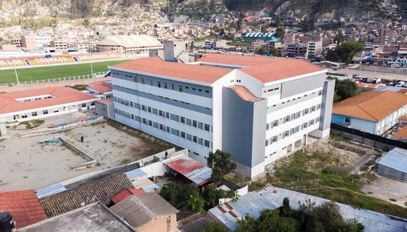 Apurímac: entregarán planta de oxígeno medicinal para hospital Guillermo Díaz (Foto referencial).