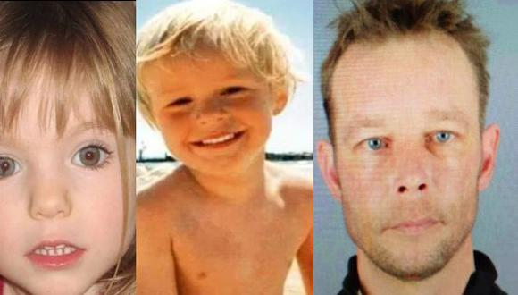 Los detectives alemanes que investigan a Christian Brueckner se han puesto en contacto con la familia de René Hasee, para decirles que están investigando nuevamente su secuestro, ocurrido en 1996.
