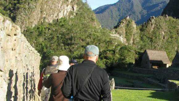 Impulsan llegada de turistas. (USI)