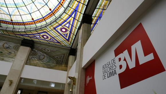 La Bolsa de Valores de Lima (BVL). (Foto: Reuters)
