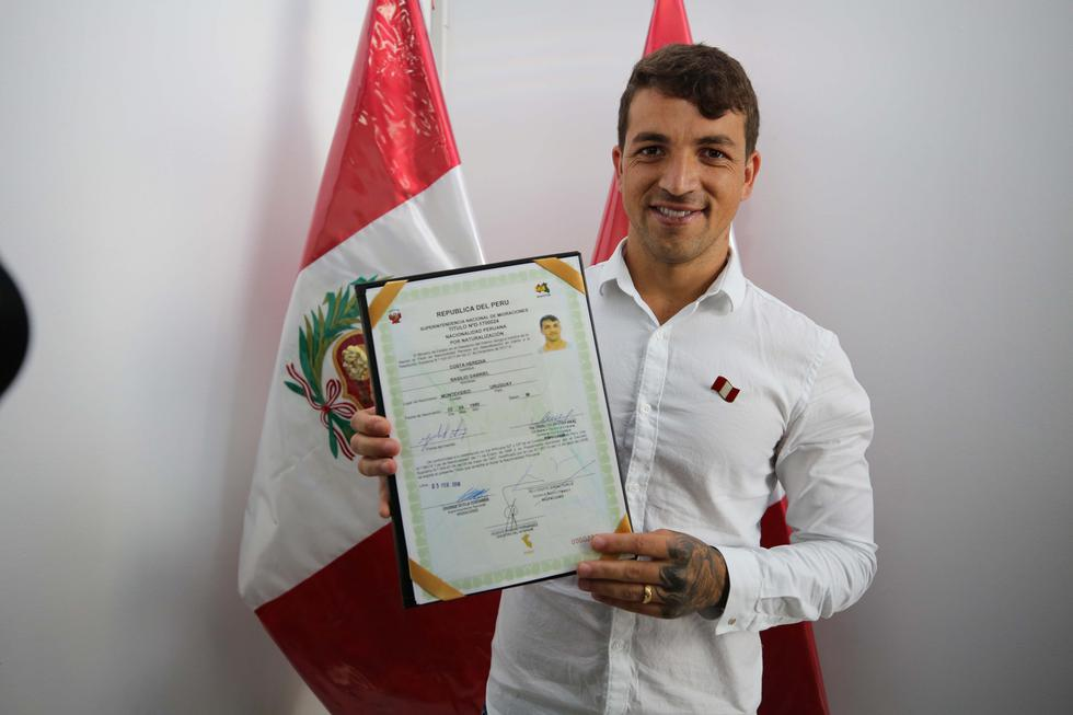 Gabriel Costa