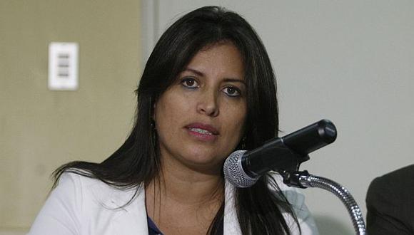 Carmen Omonte: Afirman que hubo quejas por actividad minera. (Nancy Dueñas)