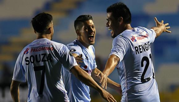 Real Garcilaso marcha quinto en la Liga 1 con nueve unidades, mientras que Alianza Universidad ocupa el noveno lugar de la clasificación con 5 puntos. (Foto: AFP)