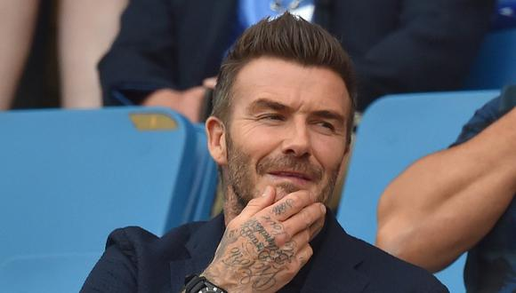 Inter Miami, que tiene a David Beckham y Jorge Mas como dueños, se estrena domingo contra Los Angeles FC en su primera campaña en la MLS. (Foto: AFP)