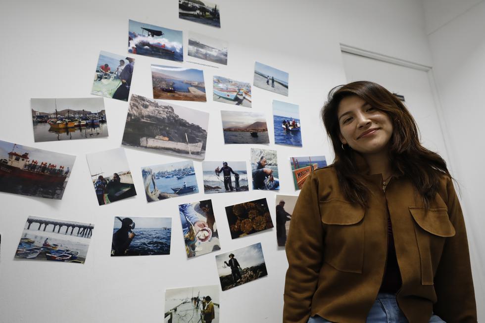 Priscilla Verástegui y su pasión por el mar la llevó a emprender y formar Sustainable Fishery Trade junto a tres colegas. (Foto: Piko Tamashiro)