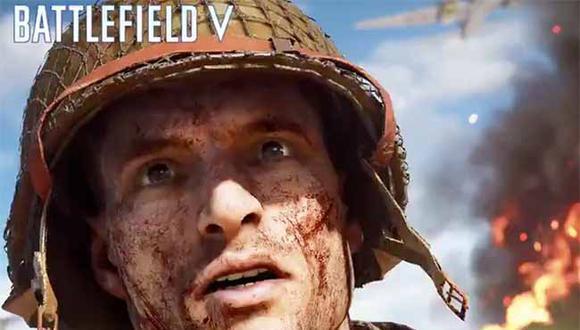 Un nuevo mapa estará llegando a Battlefield V este 30 de mayo.
