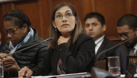 Congresista Salazar (Piko Tamashiro)