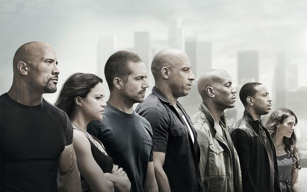 """The saga of """"Fast and furious"""" It is one of the most recognized in the entertainment industry, shortly they will make their premiere of the ninth part of the history of Dom Toretto and his group.  (Photo: Universal Studios)"""