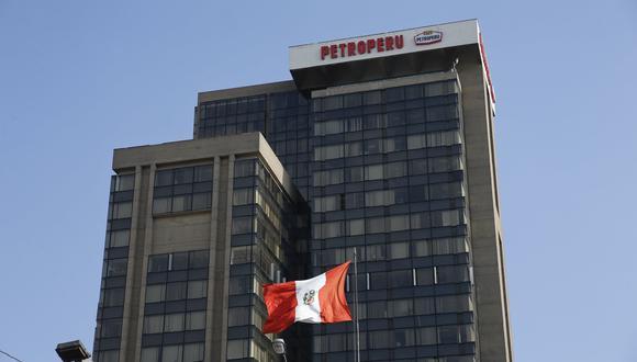 Petroperú señaló que no es posible hacer una reducción inmediata de precios. (Foto: GEC)