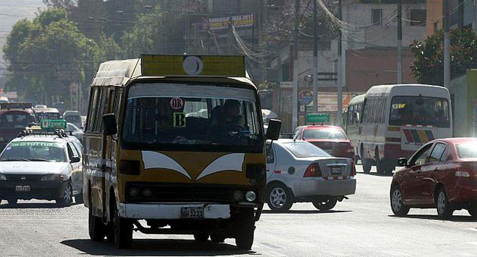 Ya se habría establecido un cronograma con la Municipalidad de Lima. (USI)