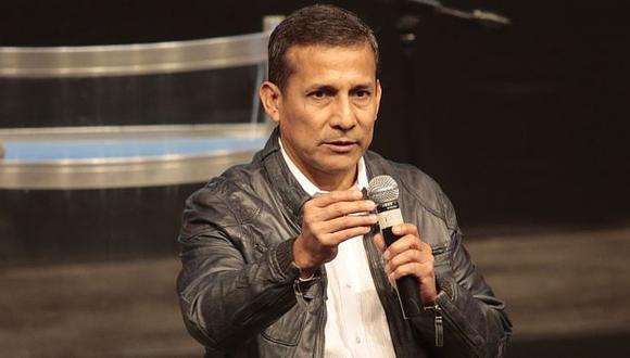 Ollanta Humala espera concluir antes de fin de año las negociaciones del Acuerdo de Asociación Transpacífico. (Perú21)