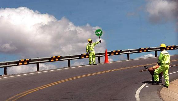 En infraestructura, se espera la adjudicación de proyectos por un monto aproximado de US$3,145 millonesentre primer y segundo semestre de 2019. (Foto: GEC)