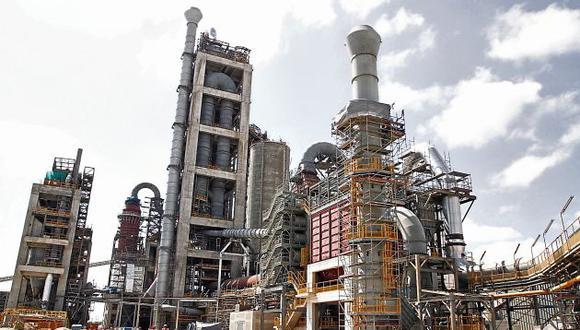 Consumo de cemento creció 3.5% en junio (USI)