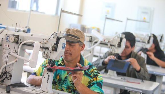 La Sociedad Nacional de Industrias informó que más de 2 millones de pequeñas empresas no pudieron acceder a los programas de Reactiva Perú ni FAE-Mype. (Foto: GEC)