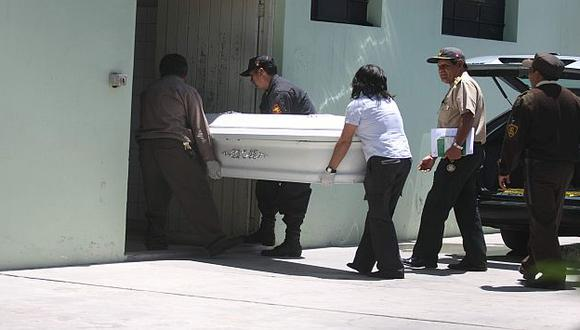 Este tipo de crímenes han incrementado en el país. (Perú21)