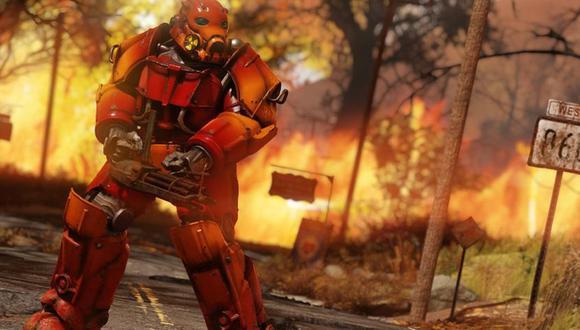 El nuevo contenido de 'Fallout 76', 'Wastelanders', llegará el próximo 14 de abril.