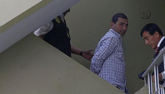 Aldo Castagnola Bejarano fue involucrado en un intento de asesinato contra su padre. (USI)