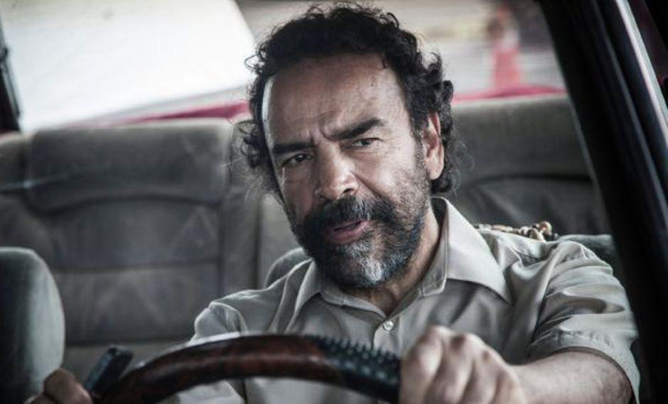 'Magallanes' es protagonizada por Damián Alcazar. (IMDd)