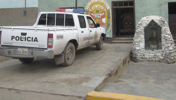 Se requieren unos S/.3,400 millones para acabar con los problemas de la Policía. (USI)