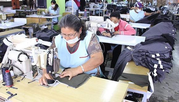 La economía podría tener efectos en caso se aumenten las restricciones por la segunda ola.