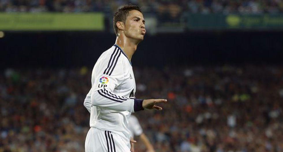 ¿Se va? Dicen que este puede ser su último año en el Madrid. (AP)