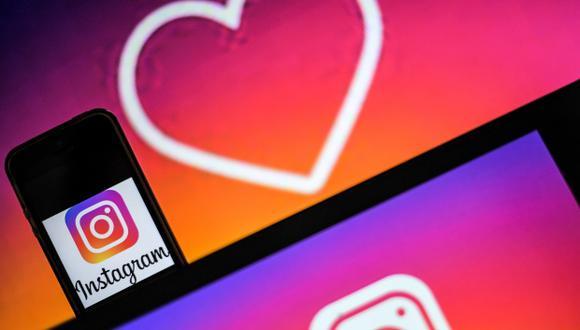"""Direct salió al mercado en diciembre de 2017 como una aplicación """"hija"""" de Instagram que prácticamente """"copiaba"""" la función y el estilo de Snapchat. (Foto: AFP)"""