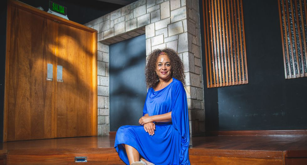 Ebelin Ortiz interpretará a la cantante de jazz Billie Holiday (Foto: Allen Quintana)