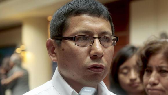 Edmer Trujillo ha reconocido que era el responsable de las acciones administrativas del Gobierno Regional de Moquegua en 2014. (Foto: GEC)