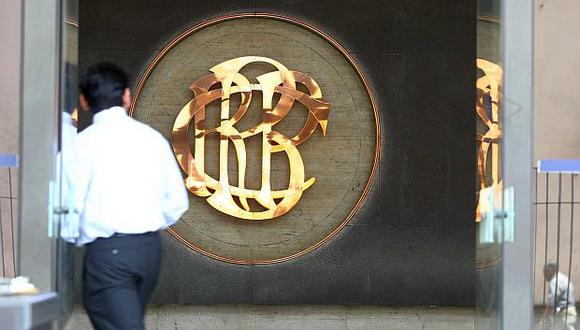 El BCR también redujo de 2.6% a 2.3% del PBI su proyección de déficit fiscal para este año. (Foto: GEC)