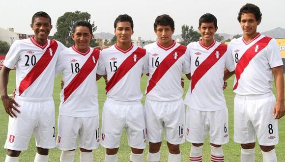 Torneo clasifica al Mundial. (Perú21)