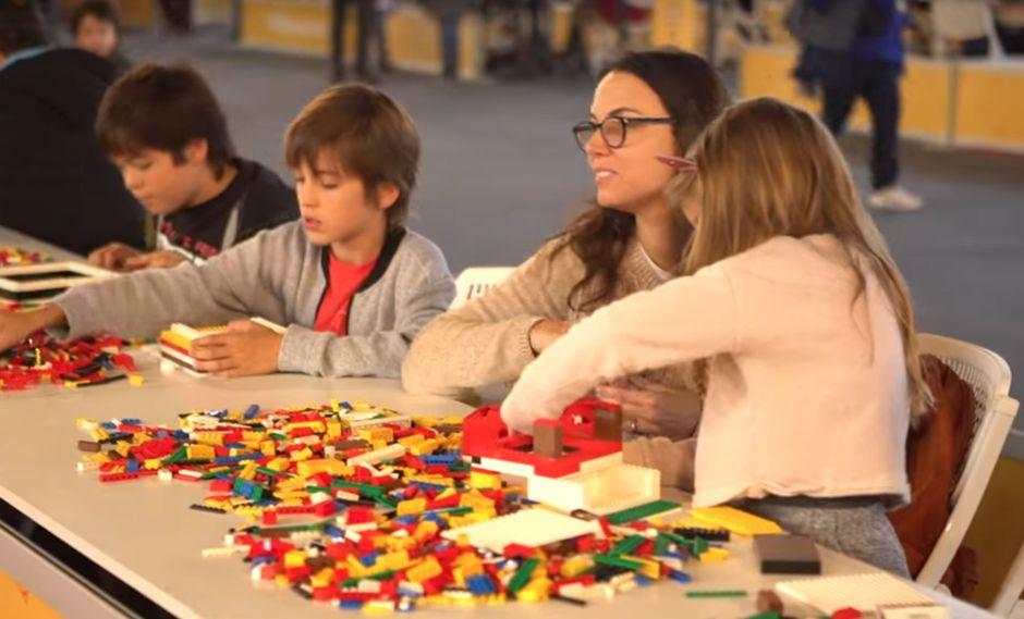 (Youtube:Lego)