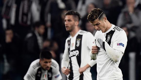 La Juventus invirtió 112 millones de euros en fichar a Cristiano Ronaldo, con el objetivo de ganar el trofeo de Europa. (Foto: AFP)