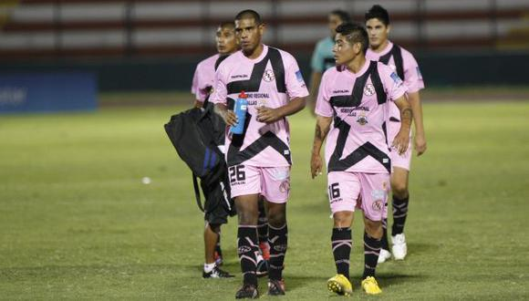 Los jugadores se encuentran desconcertados por la situación del club. (USI)