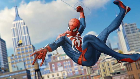 La versión remasterizada solo llegará en la edición de lujo de 'Marvel´s Spider-Man: Miles Morales' para PlayStation 5.