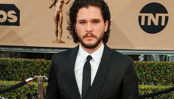 """El actor descartó toda posibilidad de volver a interpretar a Jon Snow en una producción del universo """"Game of Thrones"""". (Foto: EFE)"""