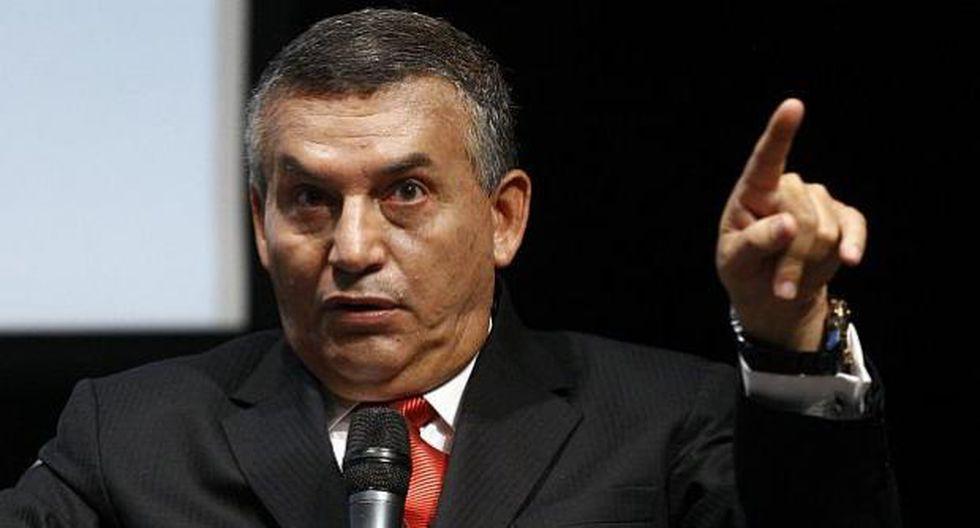 Daniel Urresti es acusado de asesinar al periodista ayacuchanon Hugo Bustíos en 1988.