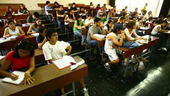 Universidades públicas no logran su licenciamiento ante Sunedu por falta de presupuesto. (USI)