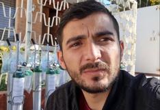 Youtuber mexicano rifa sus dos autos para comprar oxígeno y ayudar en la pandemia
